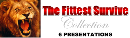 The Fittest Survive Collection